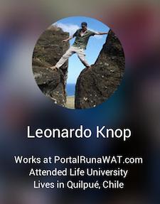 Leonardo Knop G+
