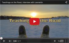 Pseudo Carátula Teachings Entrevista